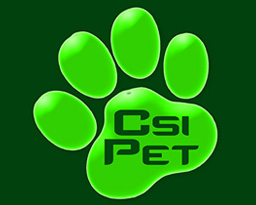 csi pet thumb